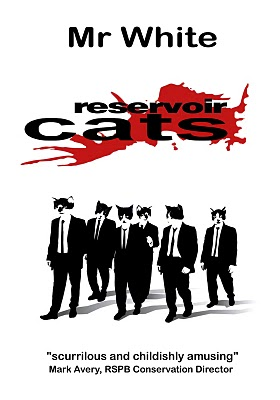 Front cover reservoir Cats