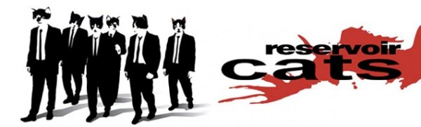 Reservoir Cats review