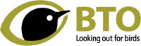 New logo for British Trust for Ornithology