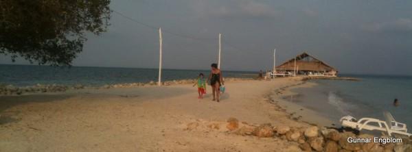 Isla Palma family holiday