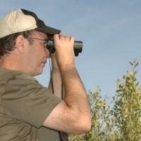 Greg Laden birding