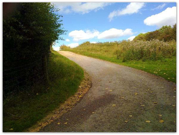 Hambleton road Rutland.. Joanne Sayers